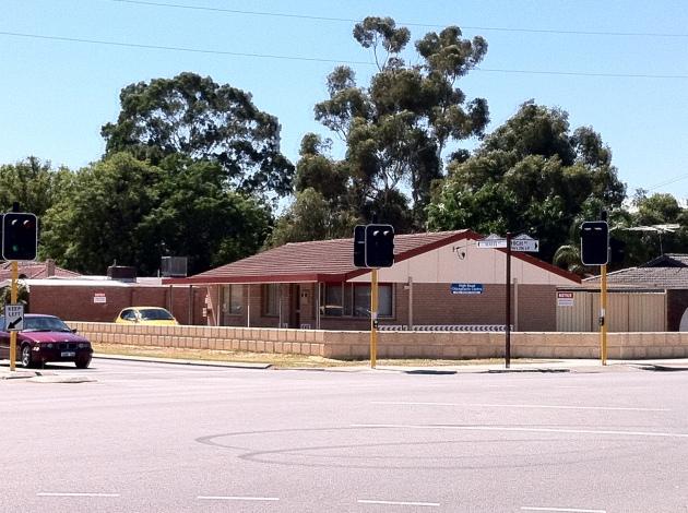 High Road Chiropractic Centre, Riverton, Perth, WA 6148
