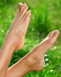 Commonly Treated Foot Conditions 1